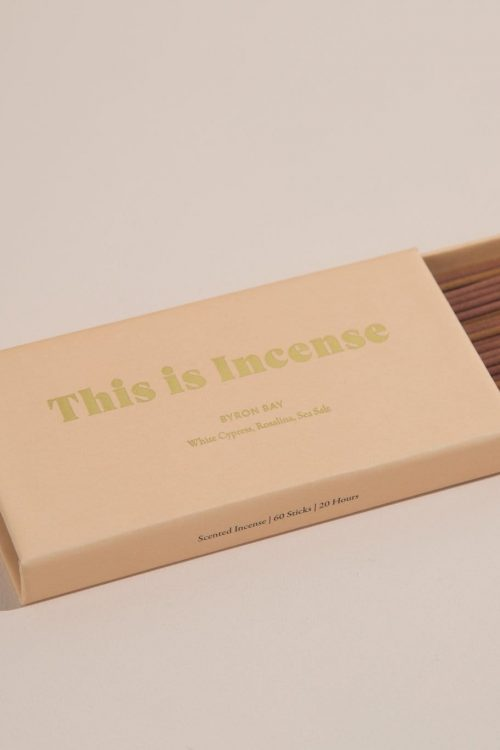 This Is Incense Byron Bay