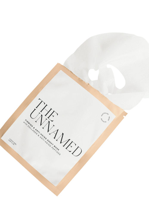 Firming & Ant-aging Sheet Mask