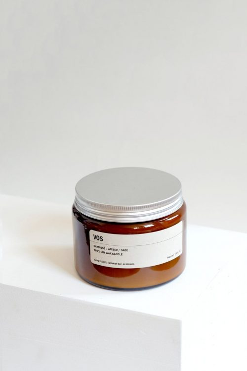 500g Amber Candle Template Vos With Lid 1080x