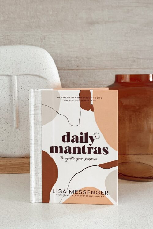Daily Mantras To Ignite Your Purpose Second Edition