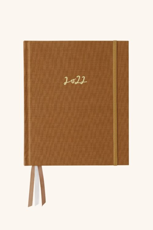 Emma Kate And Co 2022 Planner Pumpkin Spice
